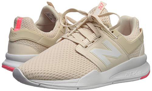 TALLA 41 - New Balance 247v2, Zapatillas para Mujer