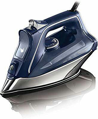 Rowenta Pro Master DW8215D1 Plancha de Vapor, 2800 W (REACO, Muy bueno)