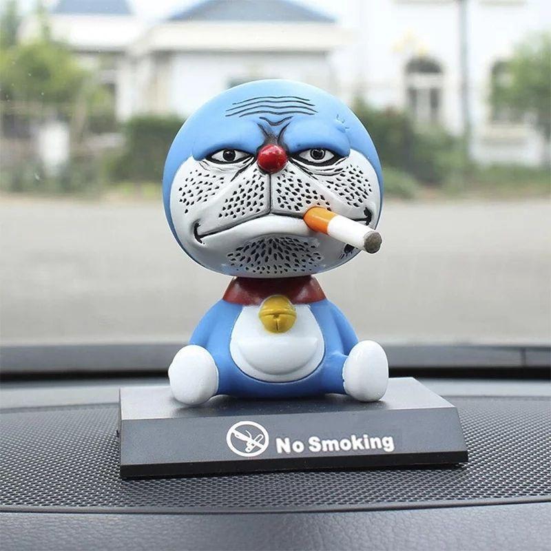 Doraemon fumador solo 3.64 desde la app