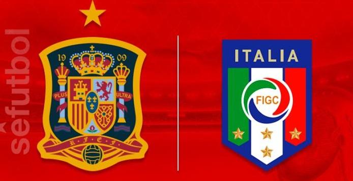 España-Italia Sub19 entrada GRATUITA Las Rozas Madrid