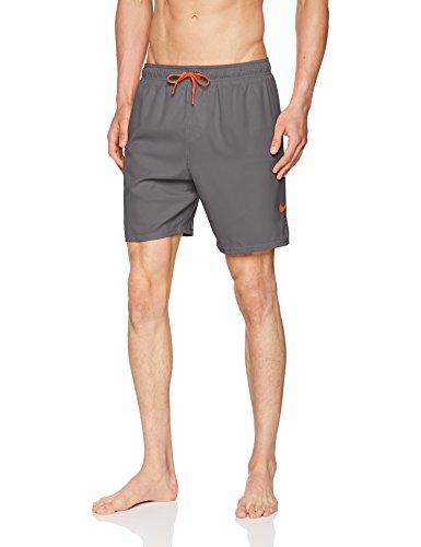 """TALLA L - Nike 7"""" Volley Pantalones Cortos, Hombre"""