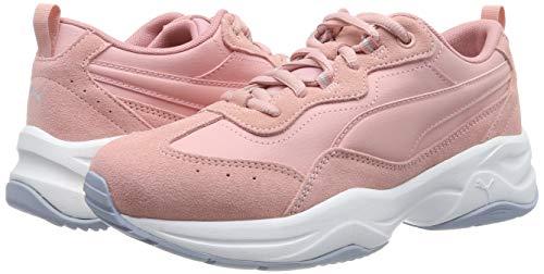TALLA 40 - PUMA Cilia, Zapatillas para Mujer