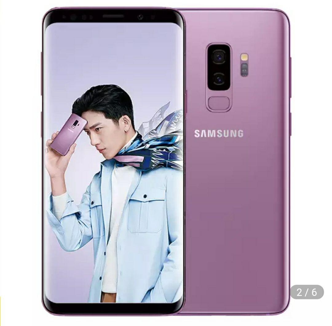 Samsung Galaxy S9+ 6GB/64GB