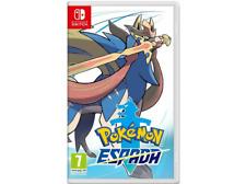 Pokémon Espada y Escudo Nintendo Switch