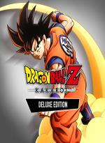 Dragon Ball Kakarot Deluxe Edition + Seasson Pass Xbox One - VPN