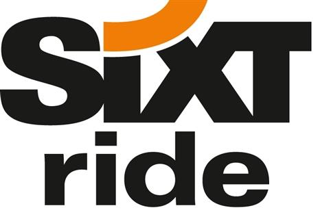 15€ Descuento para Taxi y VTC en Sixt Ride