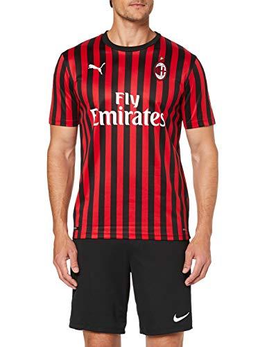 Camiseta del Milán de puma talla xl