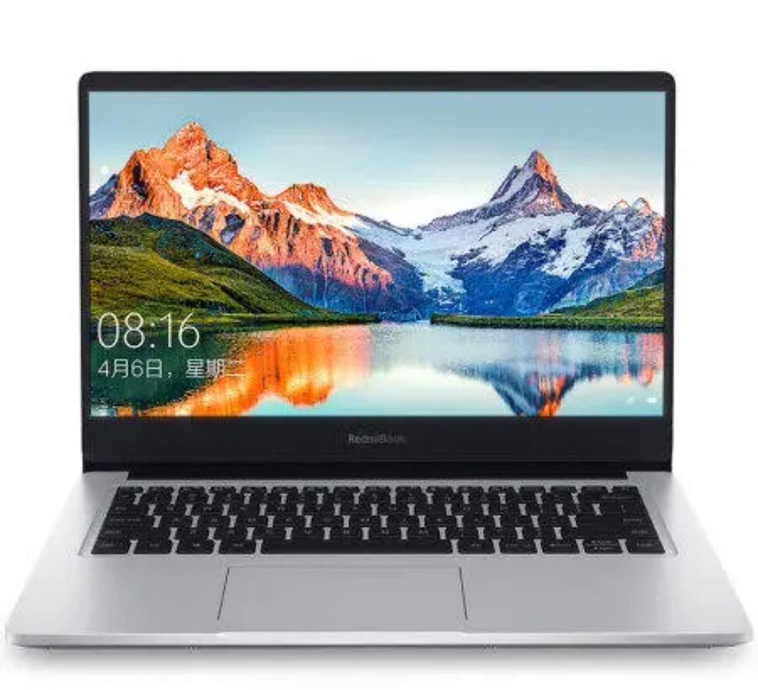 Xiaomi RedmiBook i3-8145U solo 406€