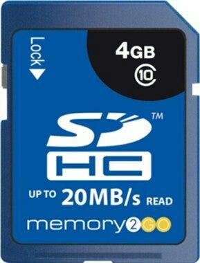 Microsd 4GB a 1.70 (recogida en tienda)