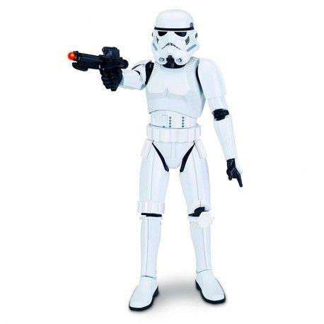 Trooper intercativo