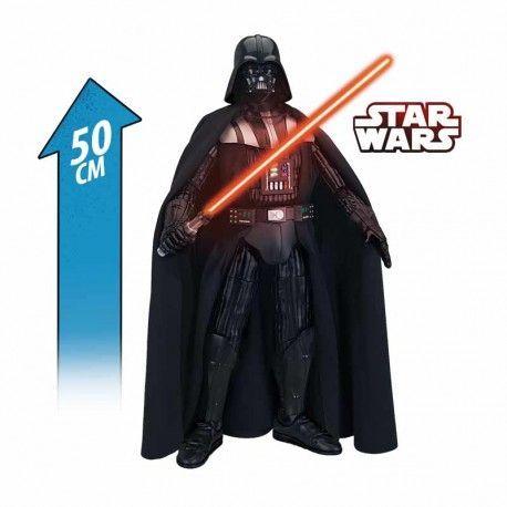 Darth Vader Interactivo