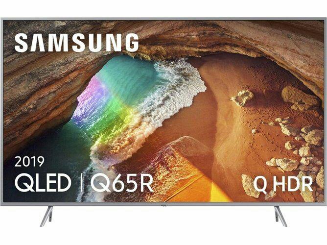 TV SAMSUNG QE55Q65RATXXC