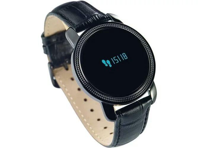 Smartwatch MY KRONOZ ZeCircle