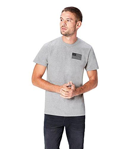 Camiseta Find Bronx para Hombre