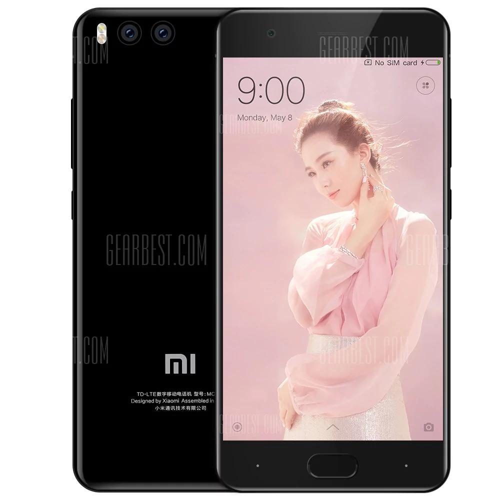 Xiaomi Mi 6 6/64 GB