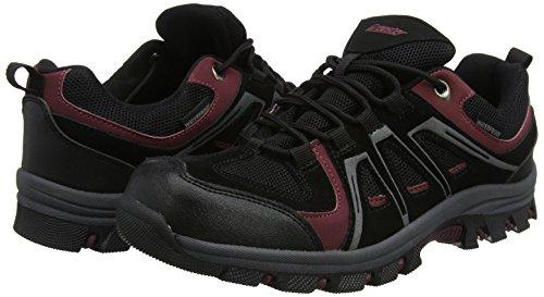 TALLA 46 - Gregster Bauna, Zapatos de Low Rise Senderismo para Hombre