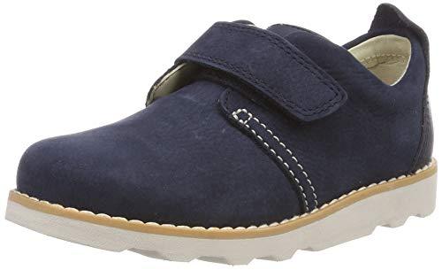 TALLA 20 - Clarks Crown Park T, Zapatos para Niños