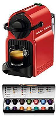 Nespresso Krups Inissia XN1005 (REACO, Como nuevo)