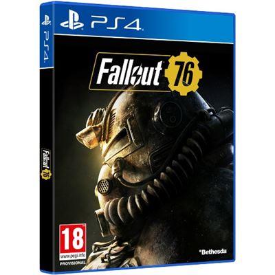 Fallout 76 de PS4