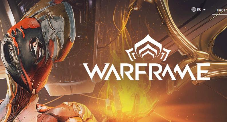 Potenciadores de créditos y afinidad de 7 días gratis para Warframe con Twitch Prime