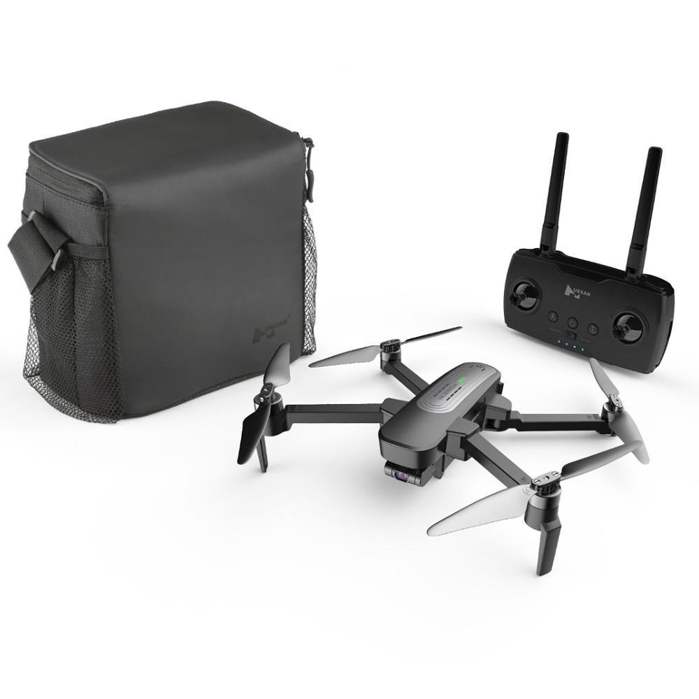 Dron HUBSAN H117S ZINO con cámara 4K
