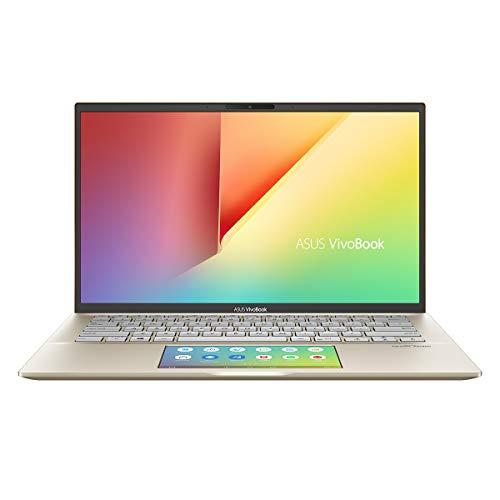 "ASUS VivoBook S14 S432FL-EB074T - Portatil de 14"" FHD con ScreenPad 2.0"