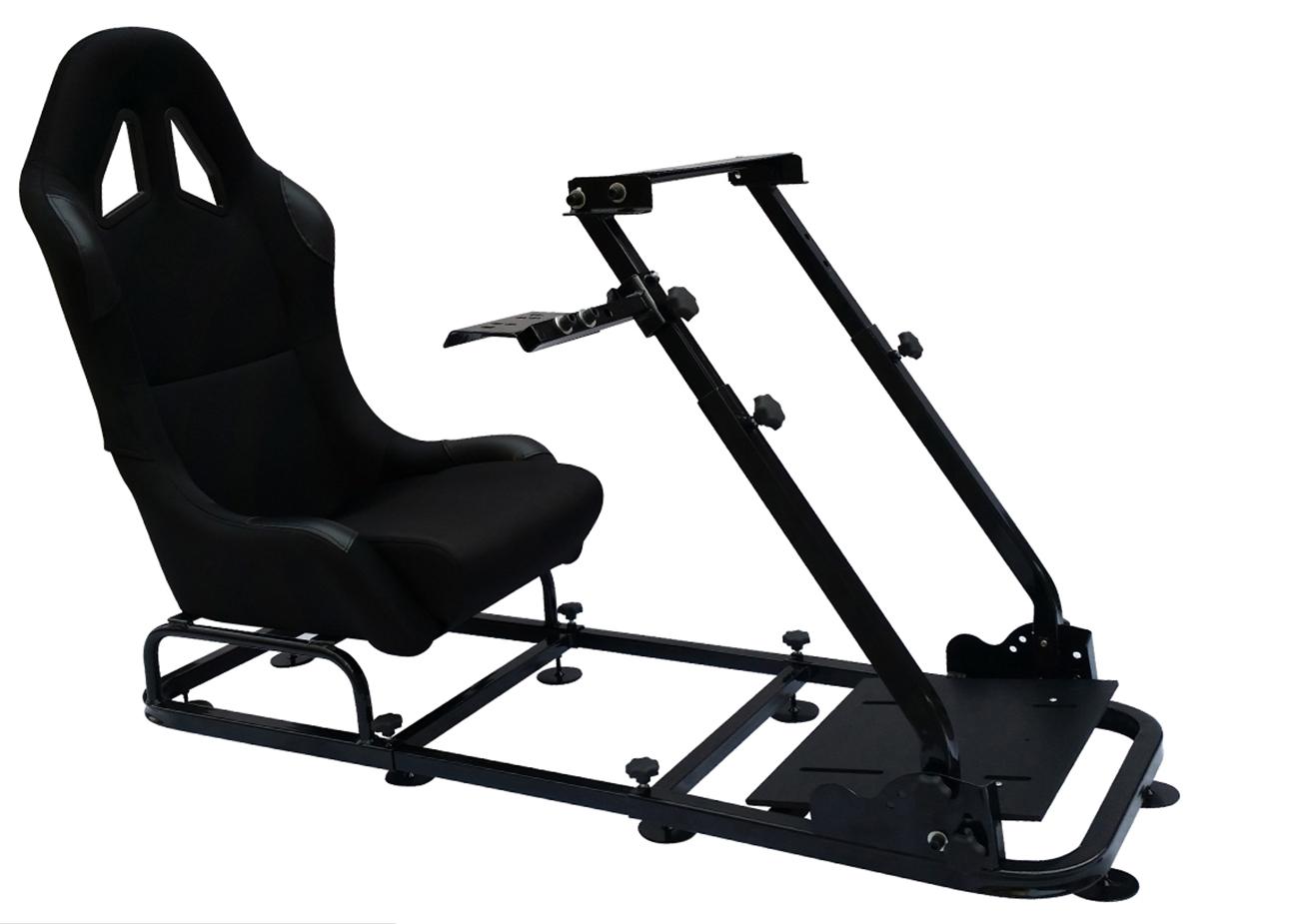 Playseat FK con asiento incluido