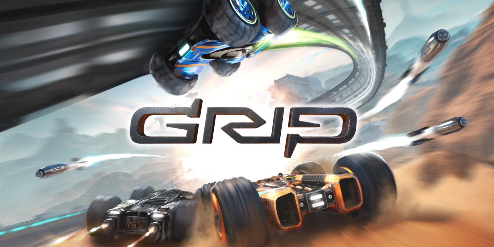 Juego digital Grip Nintendo Swicth