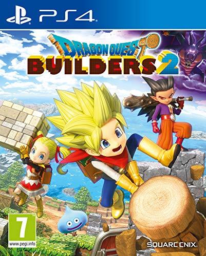 Dragon Quest Builders 2 PlayStation 4 Edición: Standard.