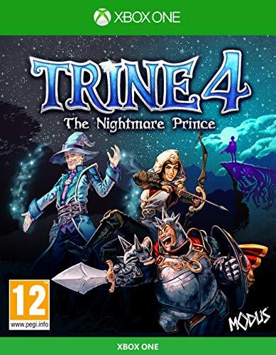 Trine 4: The Nightmare Prince para XBOX ONE