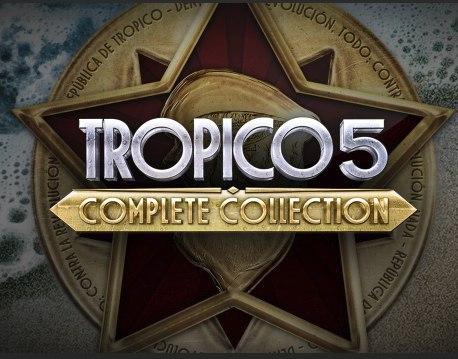 Trópico 5: La colección completa