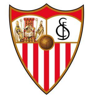 Descuento en equipación del Sevilla