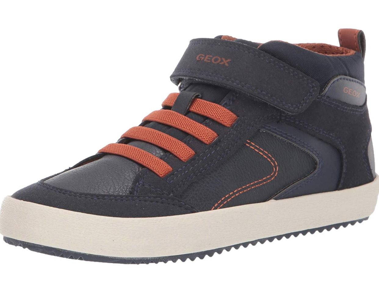 Zapatos geox
