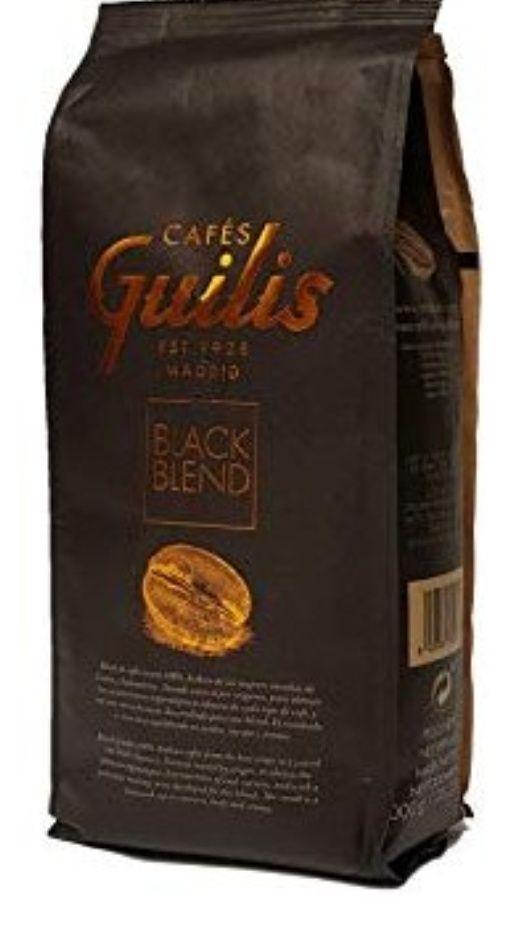 Guilis Black Blend 1k con 5€ de descuento