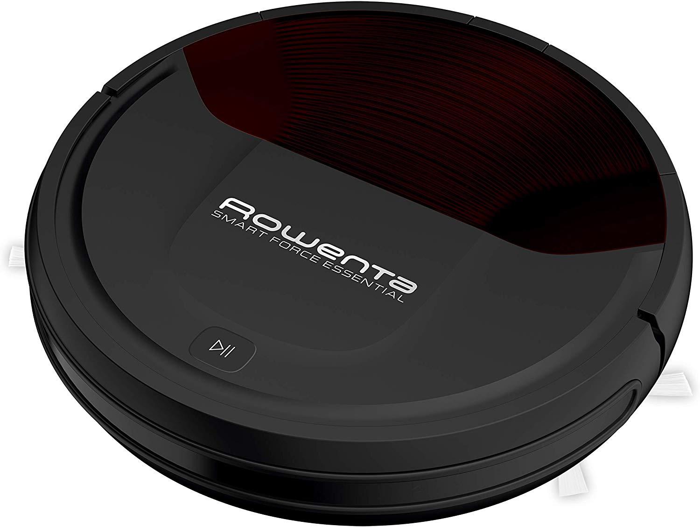 """Rowenta Robot Smart Force Essential,3 modos,150min batería Reaco """"muy bueno"""" Amazon"""