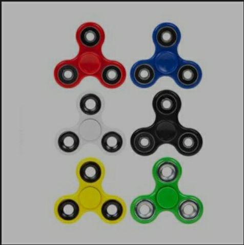 Spinners casi regalados!!