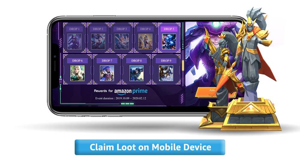 Mobile Legends: Paquete Alucard y Gord