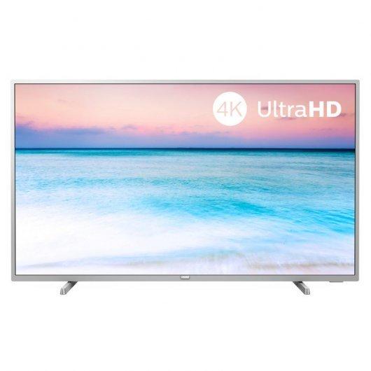 "TV 50"" Philips 50PUS6554 LED UltraHD 4K Smart TV Televisor"