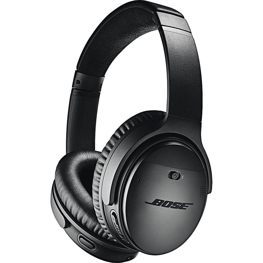 Auriculares Bose QuietComfort 35 II solo 273€