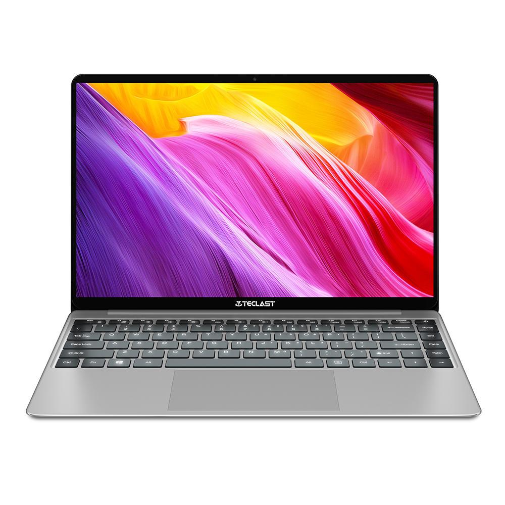 Notebook Teclast F7 Plus 8GB RAM 256GB SSD