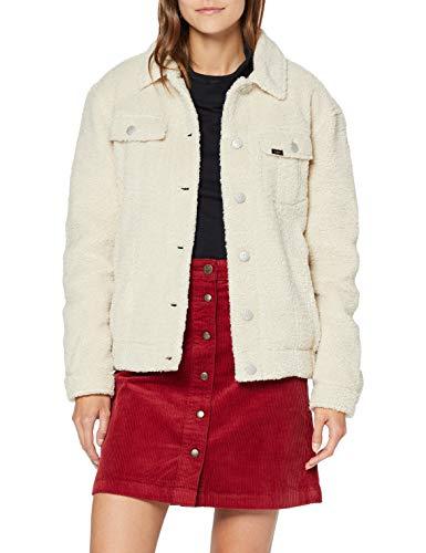 Lee sherpa rider chaqueta para mujer