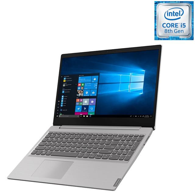 Portátil Lenovo Ideapad S145-15, i5, 8 GB, 256 GB SSD, 16 GB Optane