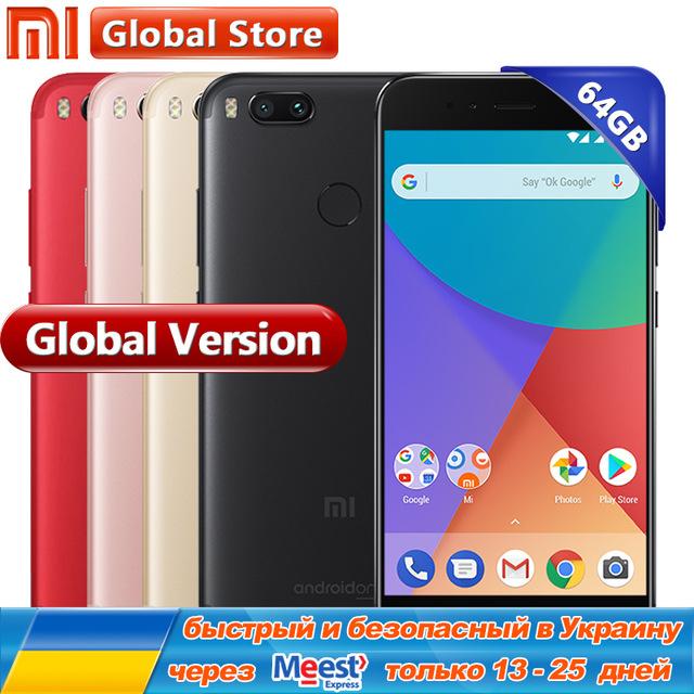 Xiaomi Mi A1 64gb  Versión Global