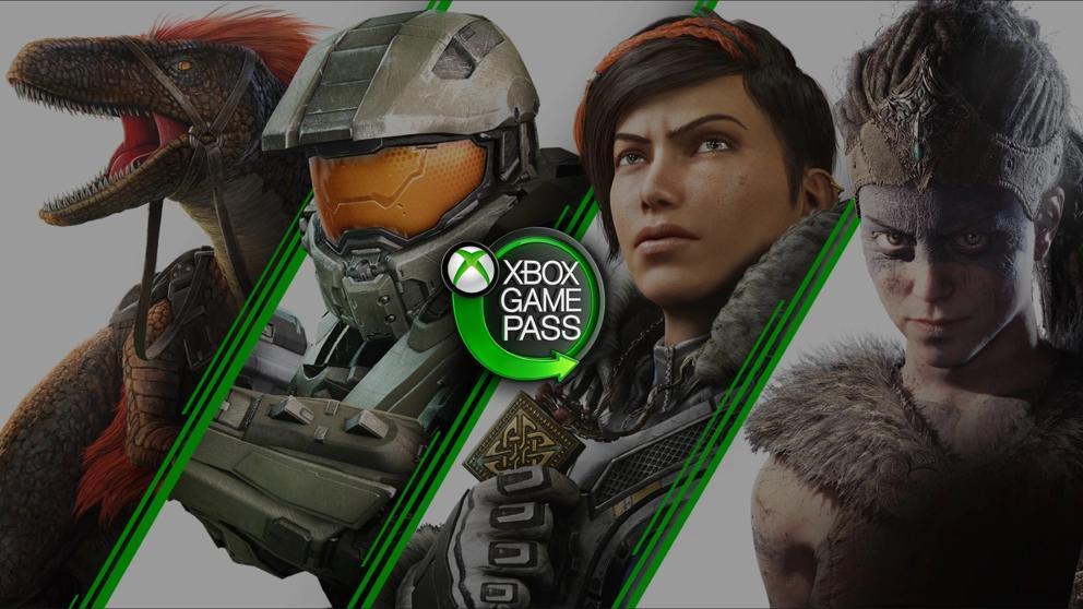 3 Meses de Xbox Game Pass para PC por solo 1€