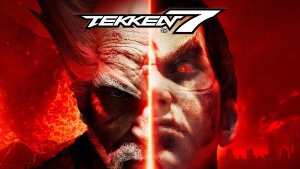 Tekken 7 en Game Pass