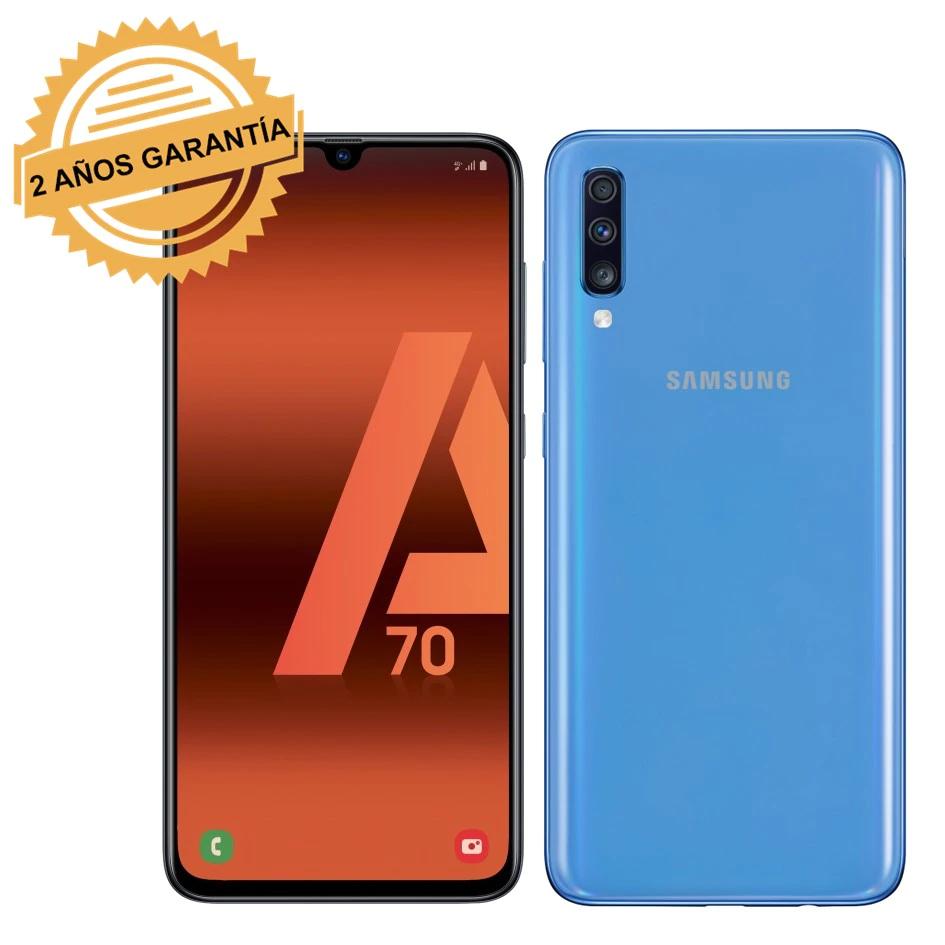 Samsung Galaxy A70 6GB/128GB (Desde ESPAÑA)
