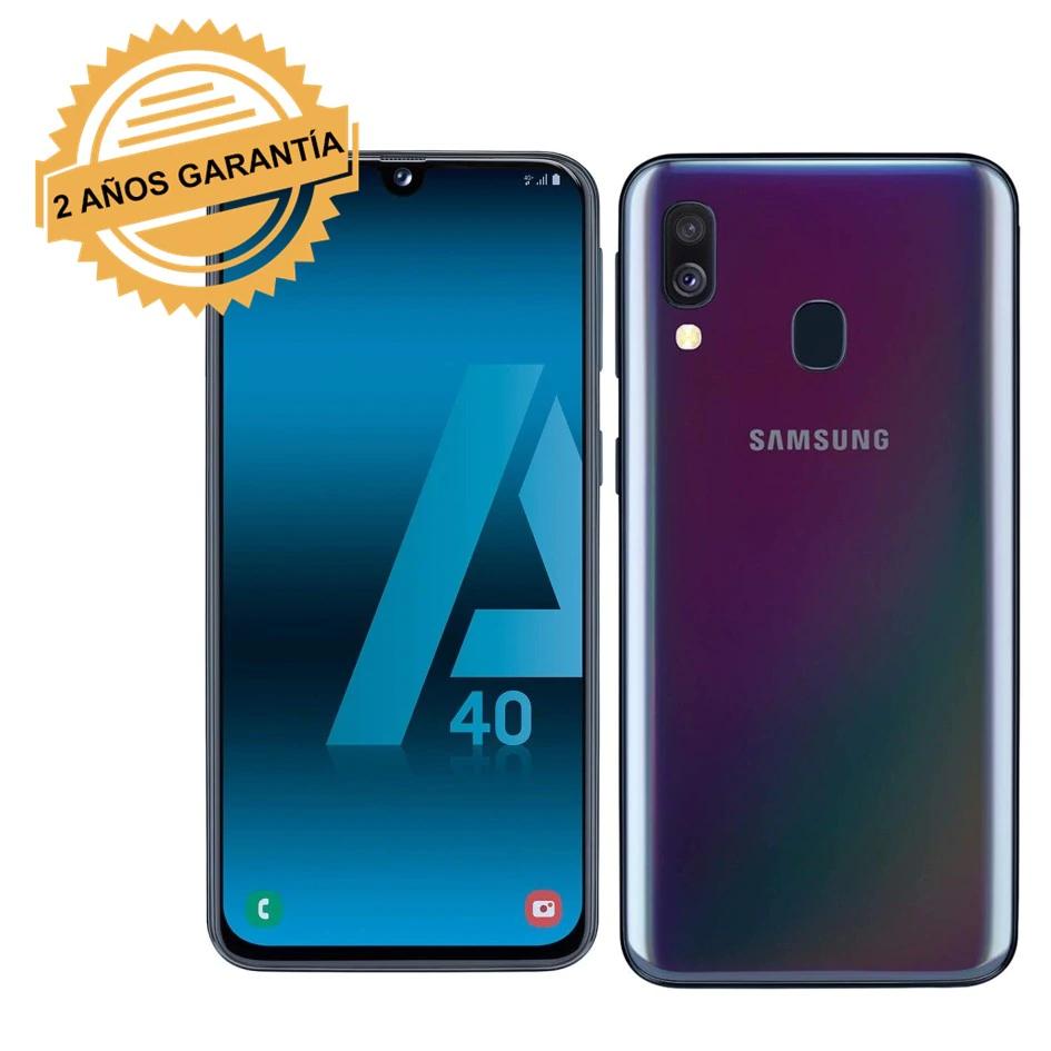 Samsung Galaxy A40 (Desde ESPAÑA)