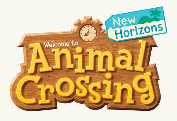 Animal Crossing New Horizon Nintendo Switch