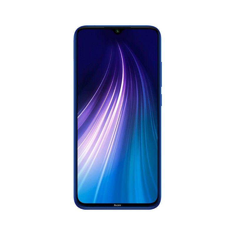 Xiaomi Redmi Note 8 Dual Sim 128GB (4GB Ram)(Libre) - Azul
