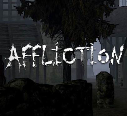 PC (DRM-FREE): Affliction (GRATIS)